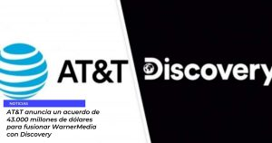 AT&T y Discovery